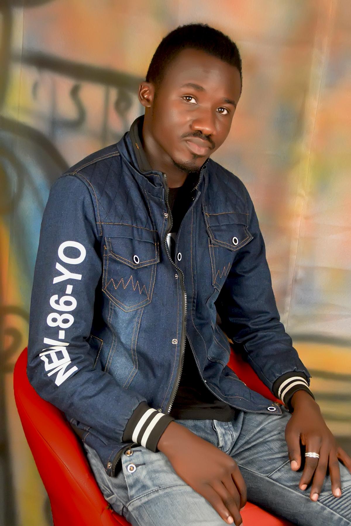 Tribute to Daddy Akol