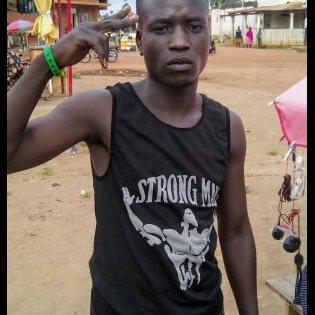 Akon agogong