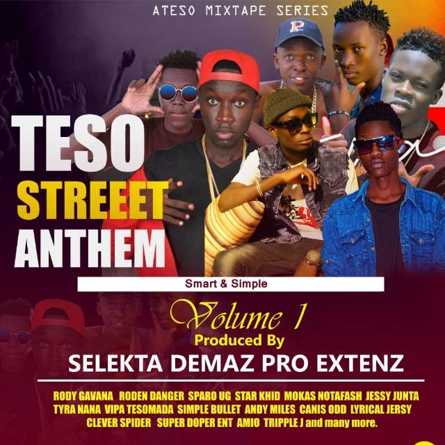 Teso Street Anthem