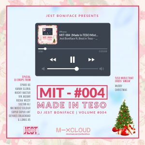MIT-004 (Made In Teso Mixtape Vol 4)