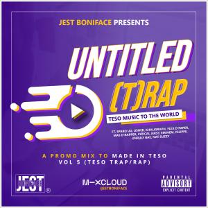 Trap Mix (Teso Vs International)