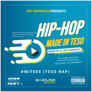 MIT-005 (Made In TESO Mixtape Vol 5)