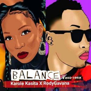 Balance Remix
