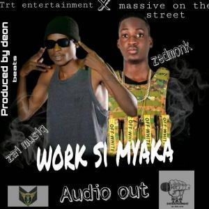 Work si  myaka