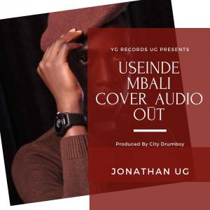 Usiende mbali cover