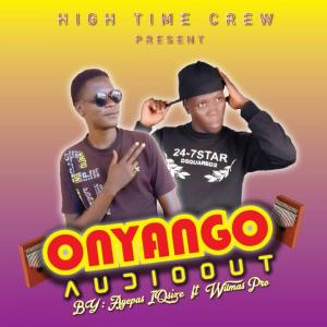 Onyango