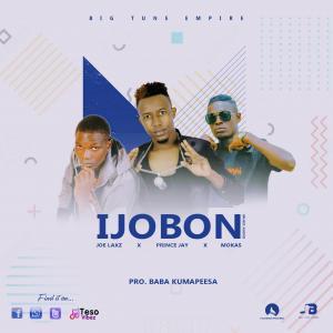Ijobon