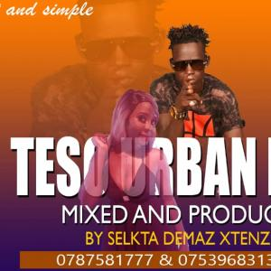 Teso Urban Hits (Vol 2)