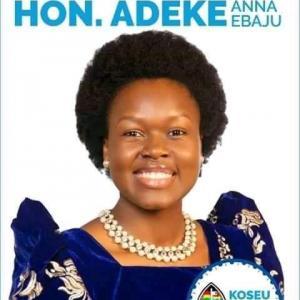 Hon. Adeke Anna Ebaju