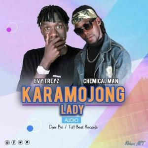 Karamojong Lady