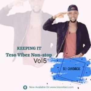 Teso Vibez Mix (Vol. 5)