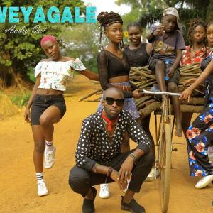 Tweyagale