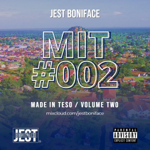 MIT-002 (Made In TESO Mixtape Vol 2)