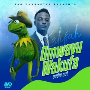 Omwavu wakufa