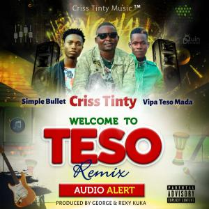 Welcome to Teso (Rmx)