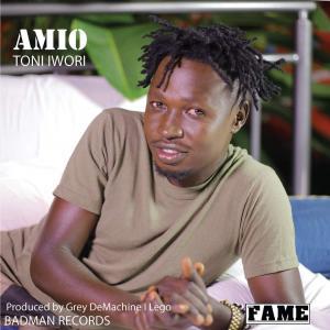 Toni Iwori