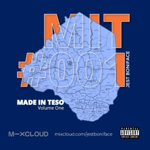 MIT-001 (Made In TESO Mixtape Vol 1)